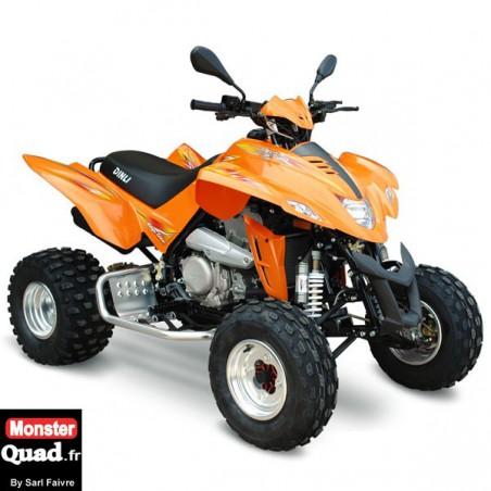 Quad Dinli DMX 460HR