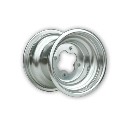 Jante aluminium arrière 9x8