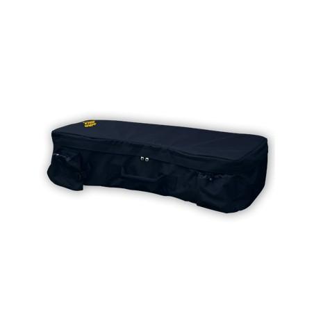 Coffre valise semi rigide arrière