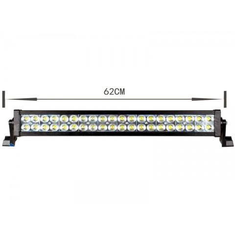 Rampe d'éclairage LED 120W