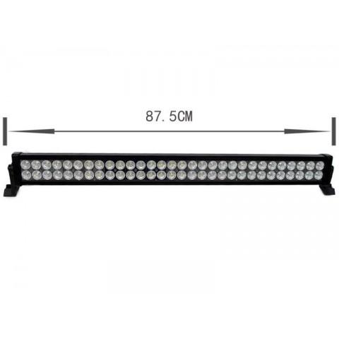 Rampe d'éclairage LEDs 180W