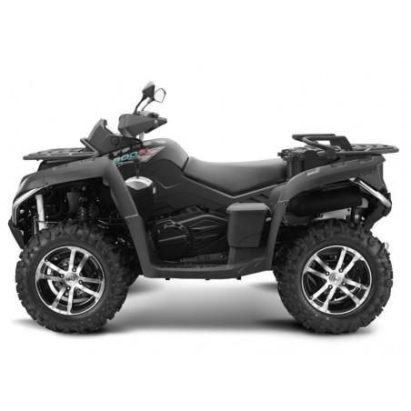 Quad CF Moto CFORCE 800S Black Edition