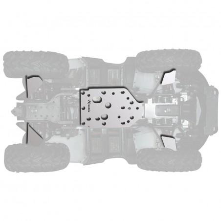Protection Aluminium 420