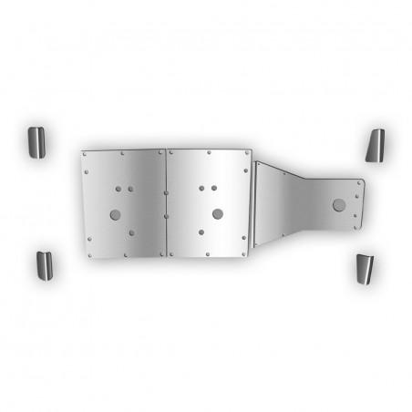 Protection Aluminium pour RS8