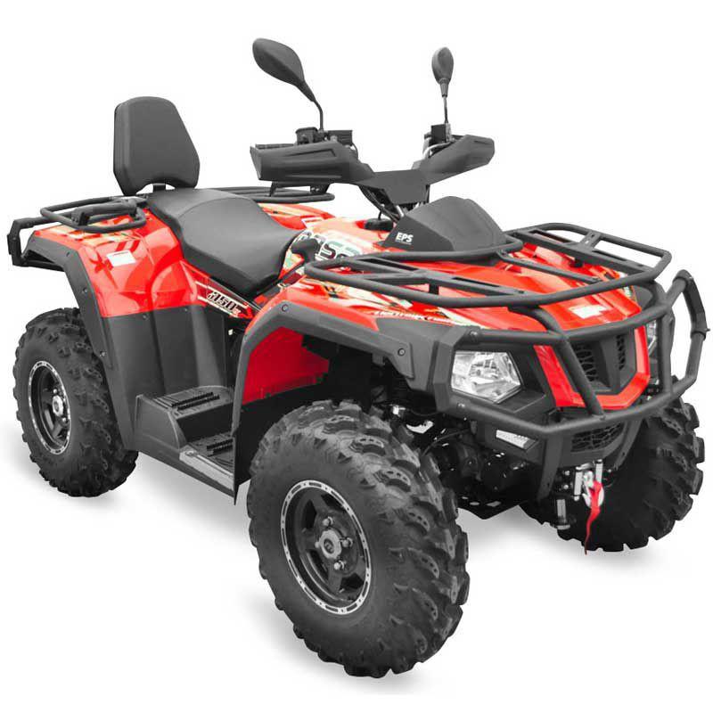 Quad Masai A 750 IX