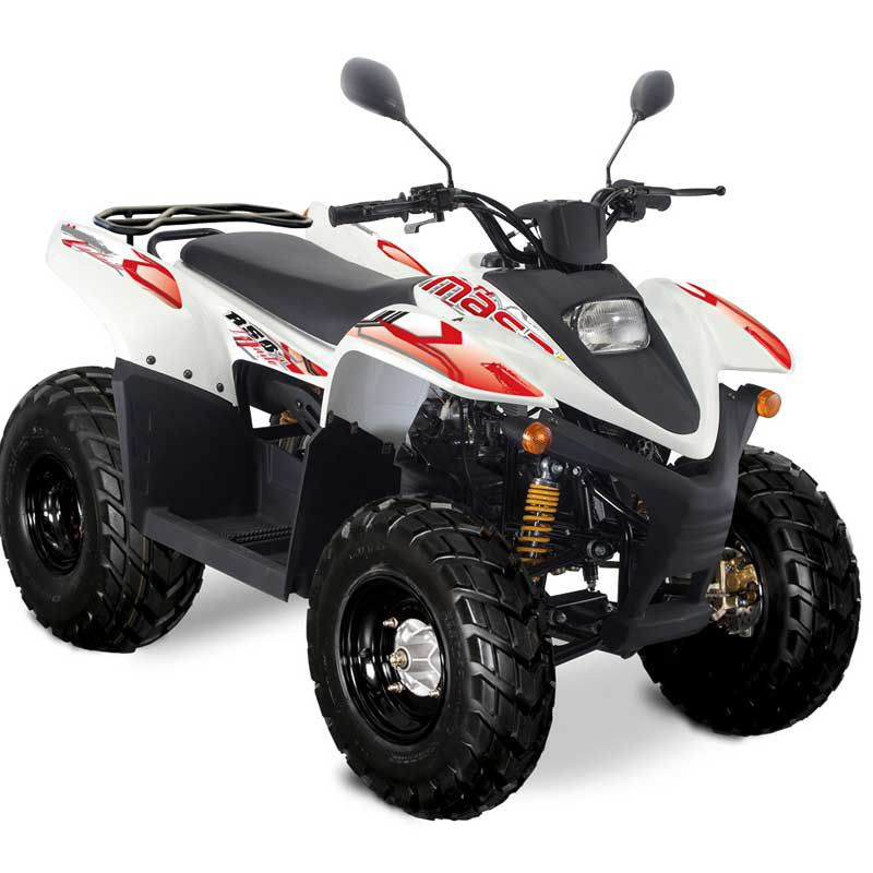 Quad Masai R50 XL INFINITE