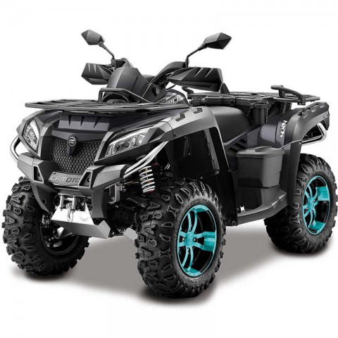 CFMoto CFORCE 820 EPS T3