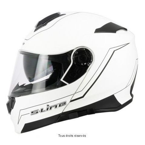 CASQUE S-Line - Modulable S550