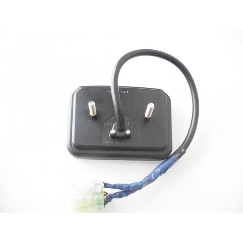 ECRAN COMPTEUR DIGITAL 250 TGB