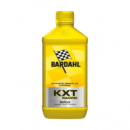 BARDAHL KXT SPECIAL COMPETITION