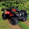 Quad Masai A500 IX