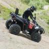 Quad Masai A550 IX