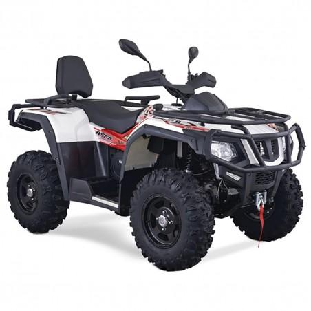 Quad Masai A550 IX EPS