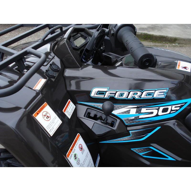 Quad CFMoto CForce 450 S