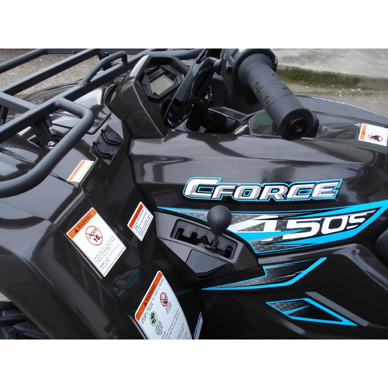 Quad CFMoto CForce 450 S