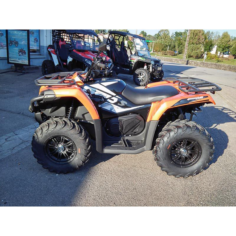 Quad CFMoto CForce 520 S