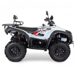 Vue éclatée des pièces détachées pour votre quad TGB BLADE 500 SL 2018