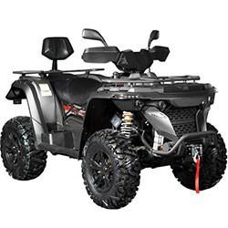 VUE ECLATEES des pièces détachées pour votre quad Hytrack HY 740 STL EPS